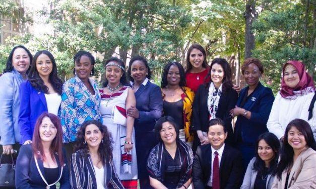 IVLP-Women Global Development and Prosperity (WGDP)